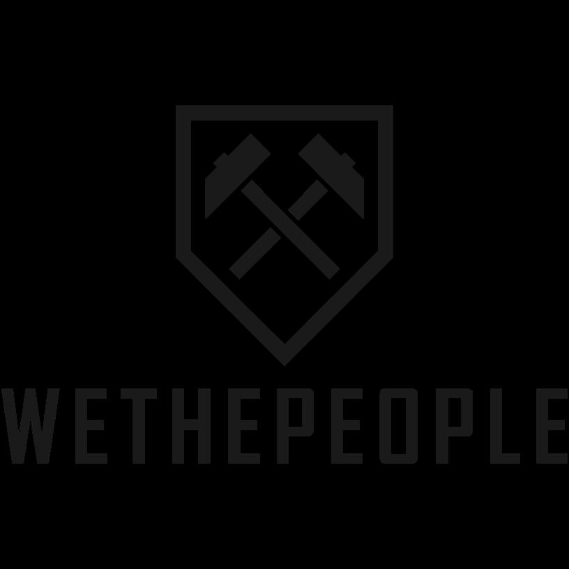 Logo Wethepeople