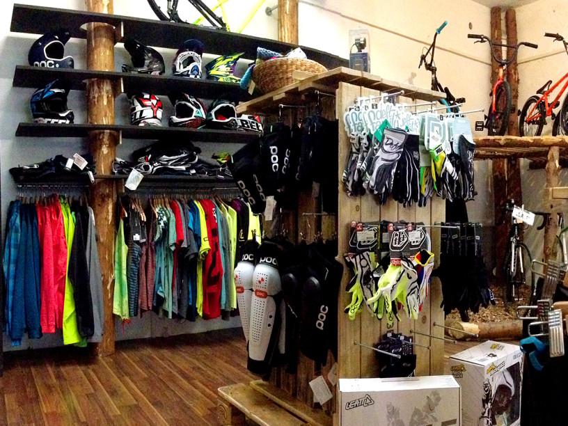 Biroma New Shop Design