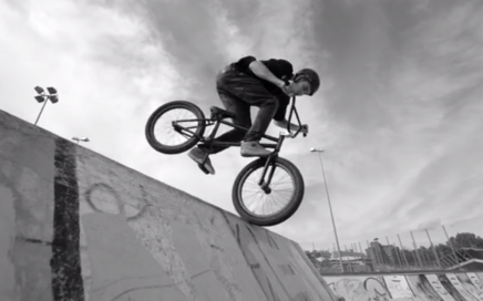 Beni Rutz Biroma Team Video Concrete Edit