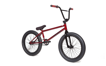 Fit Bike Dugan Sig 2015