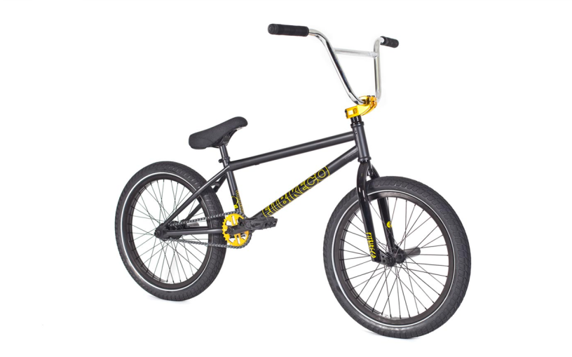 Fit Bike MAC SIG 2015