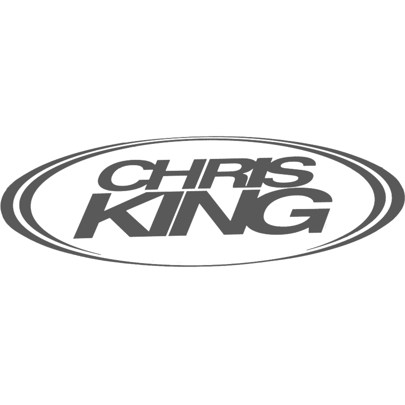 Logo Chris King