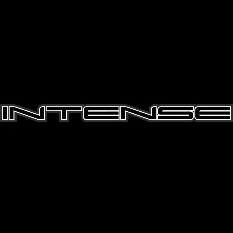 Logo Intense Cycles USA