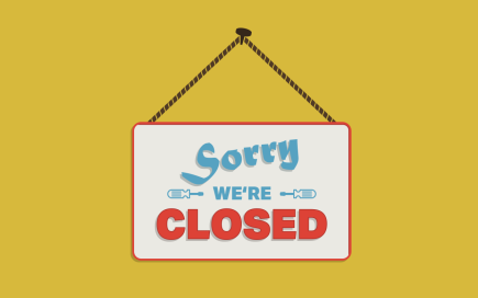 Birom Shop ist geschlossen!